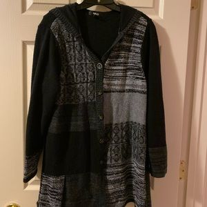Long Sweater by Style and Co